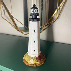 Cape Henlopen Delaware Ceramic Lighthouse